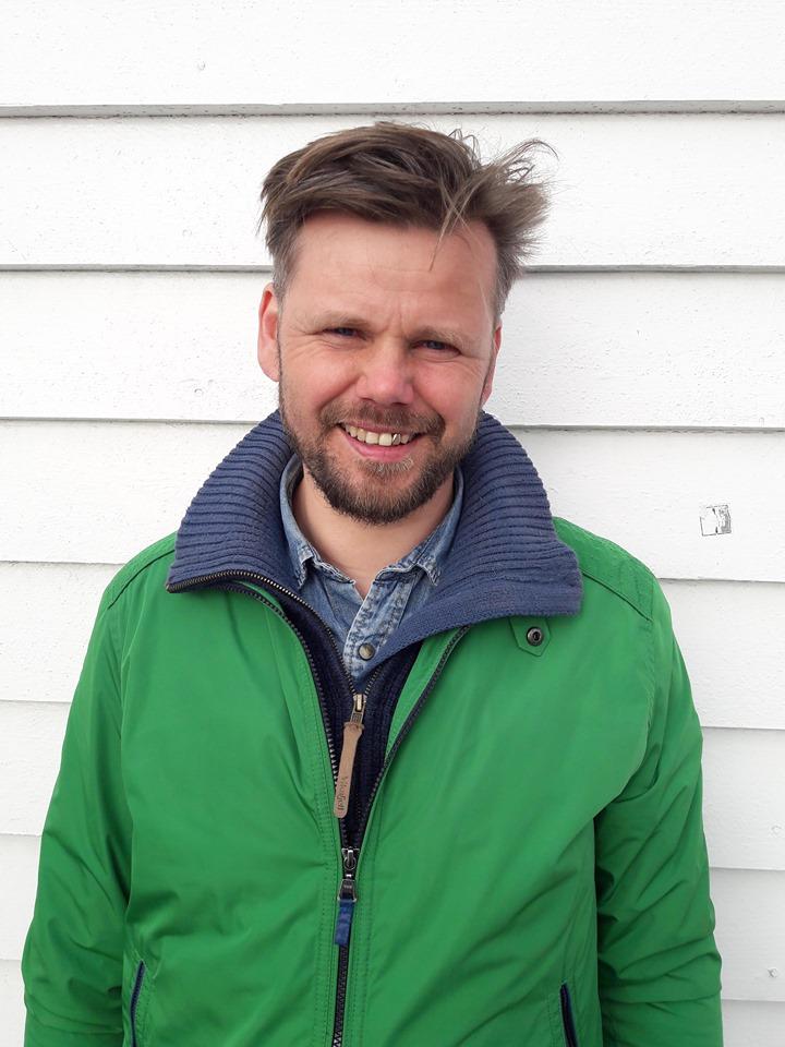 1.kandidaten til Mdg Haugesund