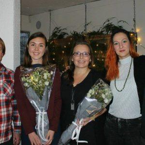 MDG Rogalands topp 5 kandidater til Stortingsvalget 2017